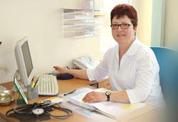 Dr. med. Kathrin Bochnia