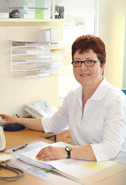 Praxis Dr. Bochnia in Dessau