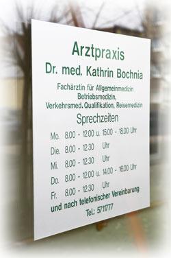 Praxis Dr. Bochnia, Dessau